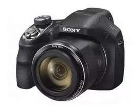 Vendo cámara Sony semiprofesional