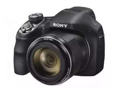 Vendo cámara Sony semiprofesional 0