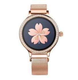 Reloj inteligente M8 para mujer