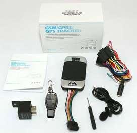 GMS GPRS Y GPS TRACKER 303 PARA VEHICULOS