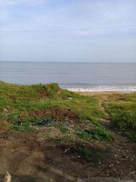 Venta de Lote con Vista Al Mar
