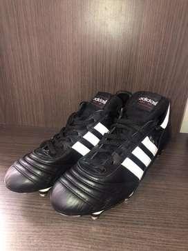 Guayos Futbol Adidas World Cup (Precio negociable)