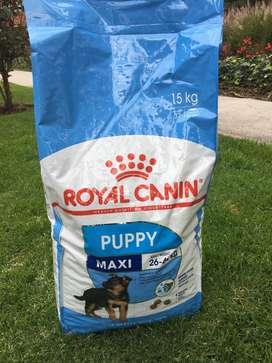 Royal Canin Puppy 15 Kg