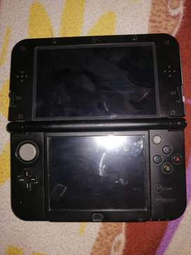 3DS Xlarsh