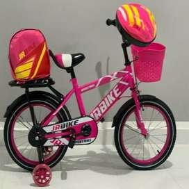 Bicicleta Rin para niñas