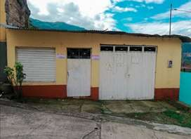 SE VENDE LOTE - CENTRO DE NOCAIMA CUNDINAMARCA