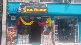 Se busca chica para oficios varios en restaurante San remo gourmet bar