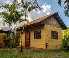 Habitación Tipo Bungalow