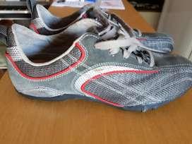 Zapatos Italianos marca Geox