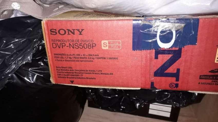 Dvd Sony - 0