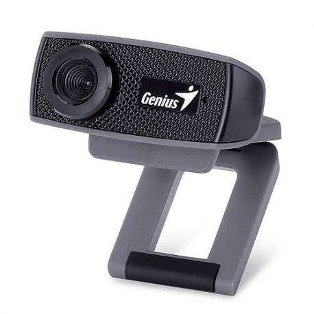 Cámara Web Para Pc Genius 1000x Webcam Hd 720p. Nueva! 0