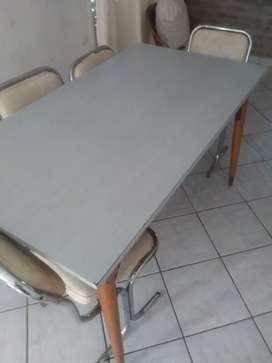 mesa  amplia