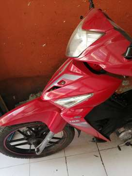 Venta moto akt125