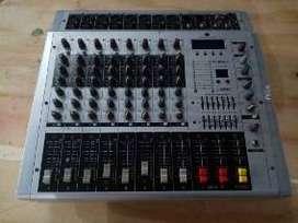 mixer fhonic