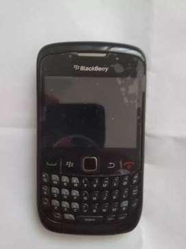 Blackberry  nuevo sin uso para colección anda perfecto ofertame líquido hoy si o si