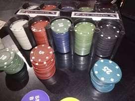 Set póker holdem Texas nuevo