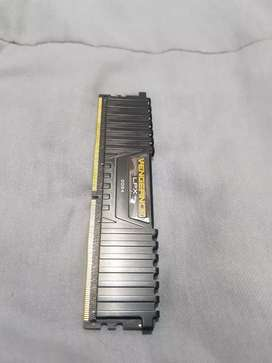 RAM corsair vengance 16gb