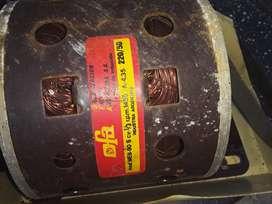 Motor para lavarropas