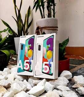 Samsung a51 nuevo