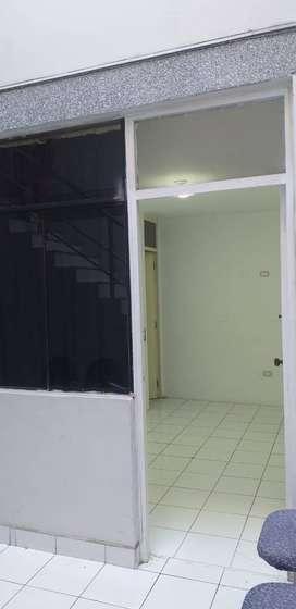 Alquiler de oficina en centro de Chiclayo.