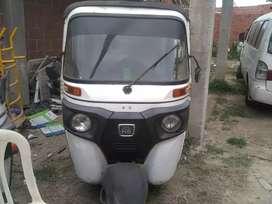 Se vende motocarro torito 2015