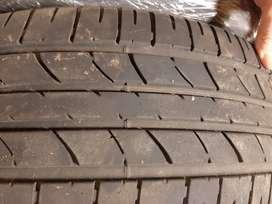 Cubiertas Bridgestone Turanza