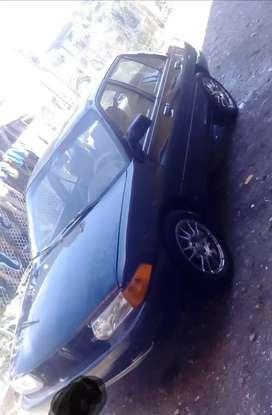 Vendo auto ford del 93