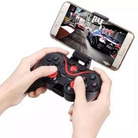 Control Gamepad Android S5 Bluetooth CC Monterrey local sotano 5