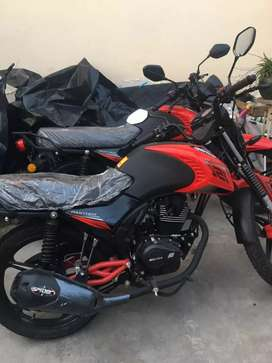 Moto nueva Daytona Panther 2021 0 Km