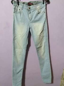 Jeans mujer marca Salsa