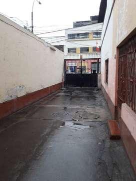 IC 91/ALQUILER DE LOCAL COMERCIAL DE 3 PISOS EN BREÑA