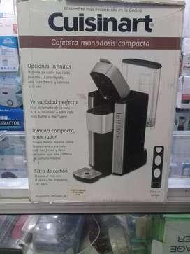 CAFETERA CUISINART