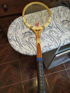 Vendo 6 Raquetas de Tenis Excelente Esta