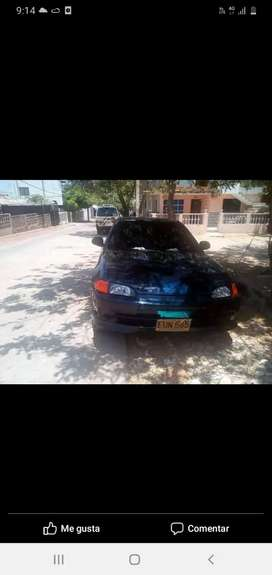 Vendo Honda civic 94