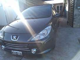 307 HDI TURBO DIESEL XS110 IMPECABLE 2010