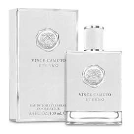 Perfume Vince Camuto Eterno Edt 100ml Hombre Eros