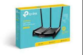 Router Tp-link TL-WR941HP