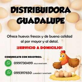 Distribuidora de Huevos