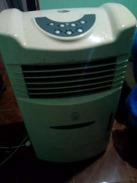 Climatizador portátil, aire portátil barcala