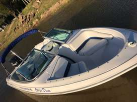 Eclipse 16 con mercury 115 hp