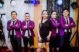 Grupo Digital : Miguel Angel Y Orquesta