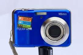 Cámara de Fotos Fujifilm 16MB