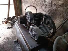 compresor a piston