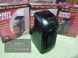 Calentador de ambiente ref BD 167  máx 32°c Voltaje 110 ~120..400w