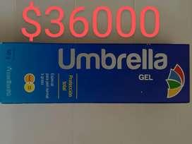 Protector solar Umbrella