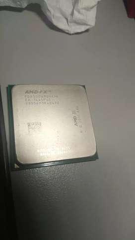 Procesador AMD FX 6300  6 Core