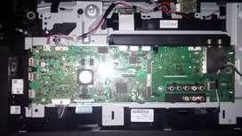 Tarjeta Main tv Sony kdl-48w607b