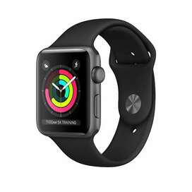Apple Watch Serie 3 Gps 38mm+ Regalo