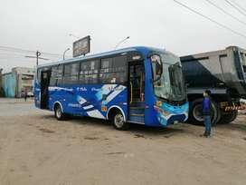 Bus Urbano - Mitsubishi Fuso - MF 100 (Año 2017)