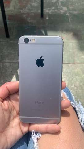 Iphone 6s exelente